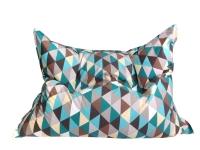 Кресло подушка Diamonds