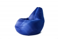 Кресло мешок груша L Oksford Blue