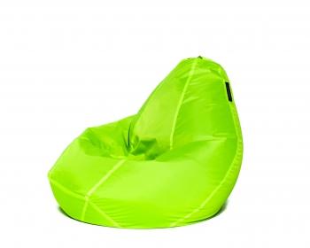 Кресло мешок груша XL Oksford Lime