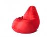 Аренда кресла мешка XL Oksford Red