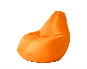 Аренда кресла мешка XL Oksford Orange