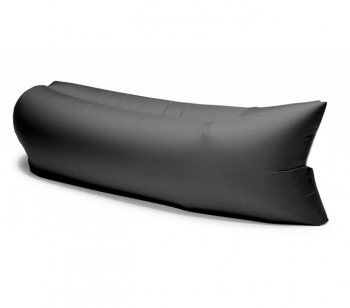 Ламзак (надувной диван) Black