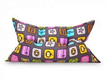 Кресло подушка iPhone