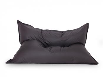 Кресло подушка Oksford Black