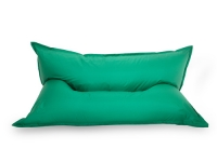 Кресло подушка Oksford Green