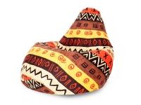 Кресло мешок груша XXL Africa