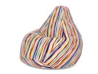 Кресло мешок груша XL Lines