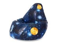 Кресло мешок груша XXL Space