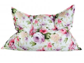 Кресло подушка Flowers