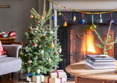 Все о новогоднем декоре для вашего дома