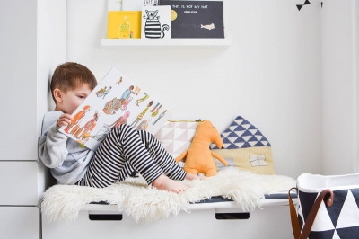 Новогодние книги для семейного чтения