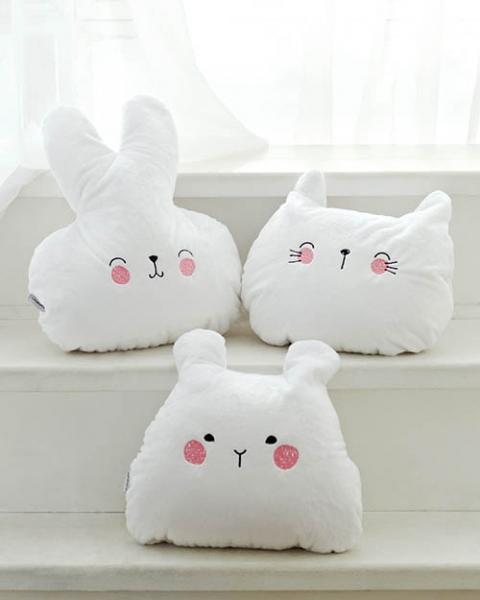 Встречайте новые декоративные подушки!