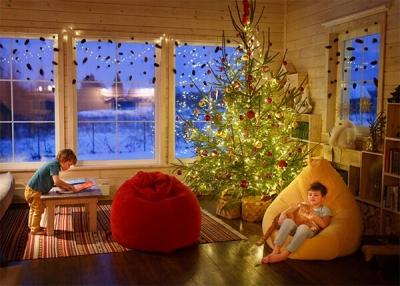 Полный гид по созданию новогоднего настроения!