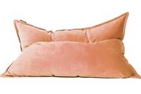 Кресло подушка Peach Velvet