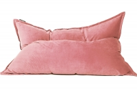 Кресло подушка Pink Velvet