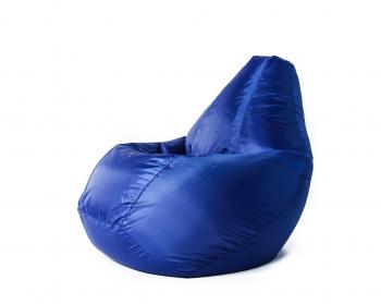 Кресло мешок груша XXL Oksford Blue