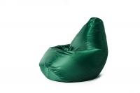 Кресло мешок груша L Oksford Green
