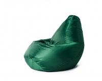 Кресло мешок груша XL Oksford Green