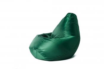 Кресло мешок груша XXL Oksford Green