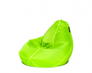 Кресло мешок груша XXL Oksford Lime