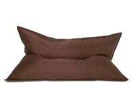 Кресло подушка Oksford Brown