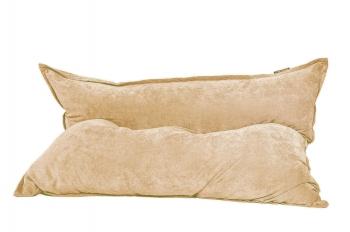 Кресло подушка Beige Velvet