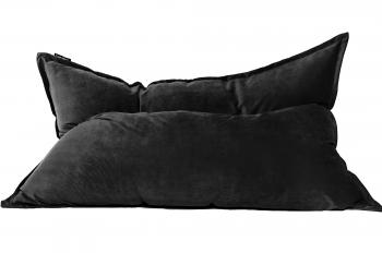 Кресло подушка Black Velvet