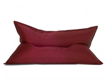 Кресло подушка Oksford Bordo
