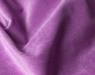 Кресло груша L Purple Velvet фиолетовое