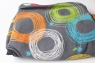 Декоративная подушка Circle круги