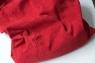 Ткань для кресла мешка Red Velvet