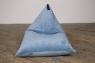 Треугольный пуф детский Whale