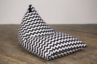Треугольный пуф Puffin