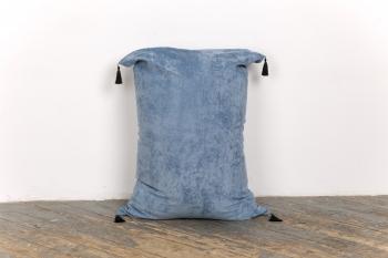 Напольная подушка пуф Whale