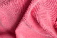 Ткань для кресла мешка Fuxia Velvet