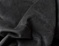Ткань для кресла мешка Gray Velvet