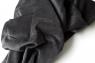 Декоративная подушка Gray Velvet серая