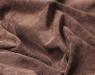 Кресло мешок XL Brown Velvet коричневый