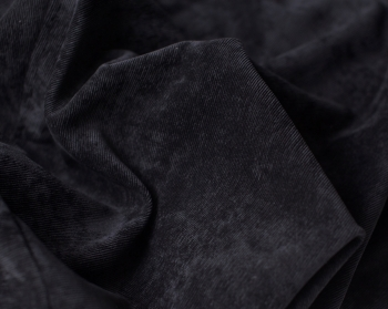 Ткань для кресла мешка Black Velvet