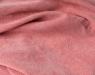 Кресло груша L Pink Velvet розовое