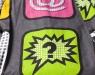 Ткань для кресла мешка iPhone