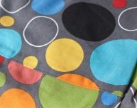 Ткань для кресла мешка Balloons
