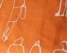 Кресло мешок XL Orange People