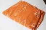 Кресло груша L Orange People оранжевое