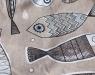 Кресло груша L Fish рыбы