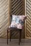 Декоративная подушка Carpet Brown