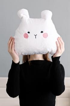 Подушка декоративная Mr. Hamster