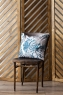Декоративная подушка Monstera Gray
