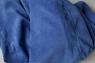 Кресло мешок L Blue Velvet синий