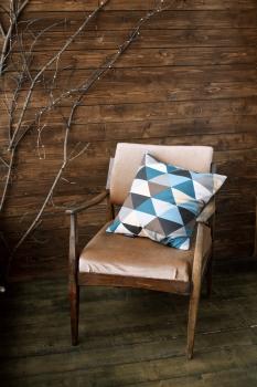 Декоративная подушка Diamonds